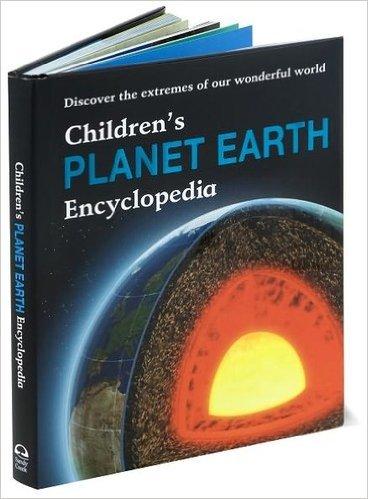 Children's Planet Earth Encyclopedia: Dr. Jen Green