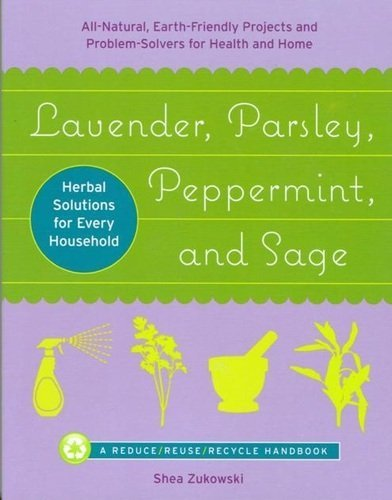9781435137226: Lavender, Parsley, Peppermint, and Sage