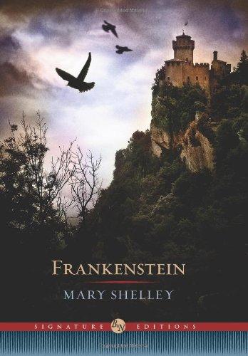9781435137684: Frankenstein (Barnes & Noble Signature Edition) (Barnes & Noble Signature Editions)