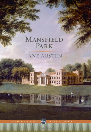 Mansfield Park (Barnes & Noble Signature Editn): Austen, Jane, with