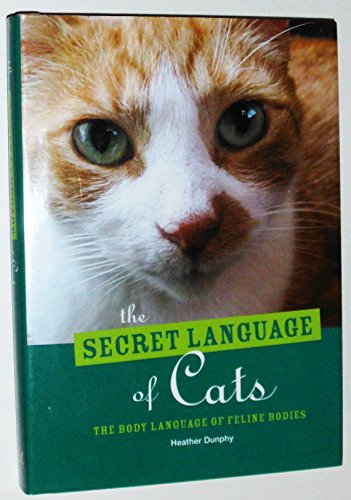 9781435137783: The Secret Language of Cats