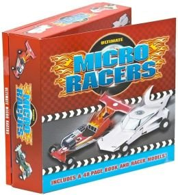 9781435137981: Ultimate MICRO RACERS