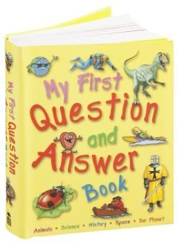 9781435138148: My First Question & Answer Book