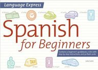 9781435138285: Language Express: Spanish for Beginners