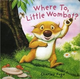 9781435138391: Where To, Little Wombat?