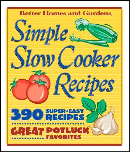Compare Live A Little Diabetic Living Slow Cooker Recipes