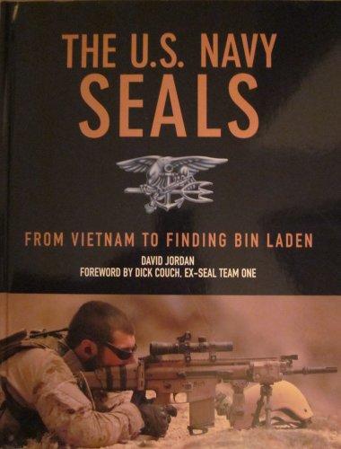 9781435138780: The U. S. Navy Seals: From Vietnam to Finding Bin Laden