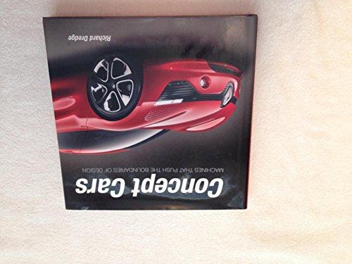 Concept Cars: Dredge, Richard