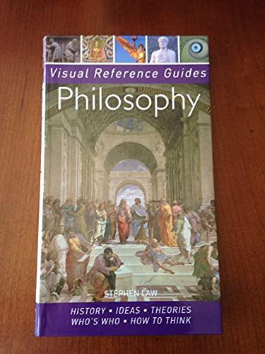 Philosophy: Visual Reference Guide: Dorling Kindersley (DK)