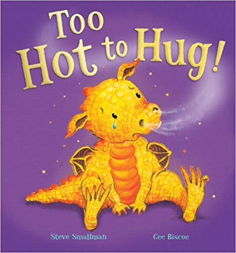 9781435139152: Too Hot to Hug