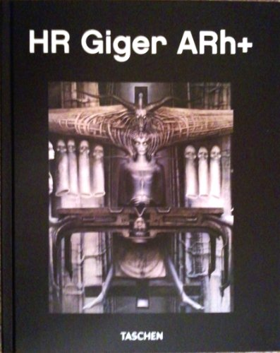 9781435139275: HR Giger ARh+