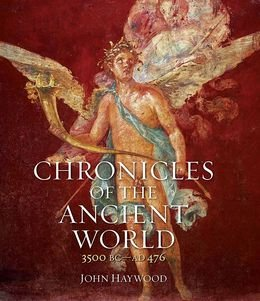 9781435139381: Chronicles of the Ancient World