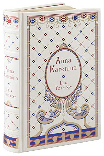 9781435139626: Anna Karenina (Barnes & Noble Leatherbound Classic Collection)
