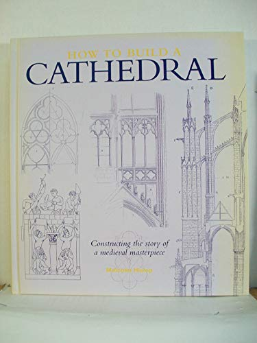 9781435139640: How to Build a Cathedral