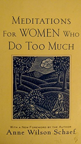 9781435139657: Meditations for Women Who Do Too Much