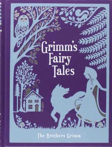 9781435139725: GRIMMS COMPLETE FAIRY TALES