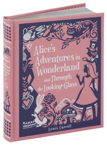 9781435139756: Alice's Adventures In Wonderland An (Barnes & Noble Leatherbound Children's Classics)