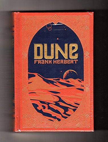 9781435140745: Dune (Barnes & Noble Collectible Editions) [Gebundene Ausgabe] by Frank Herbert