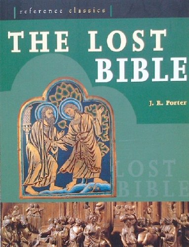 9781435141698: The Lost Bible