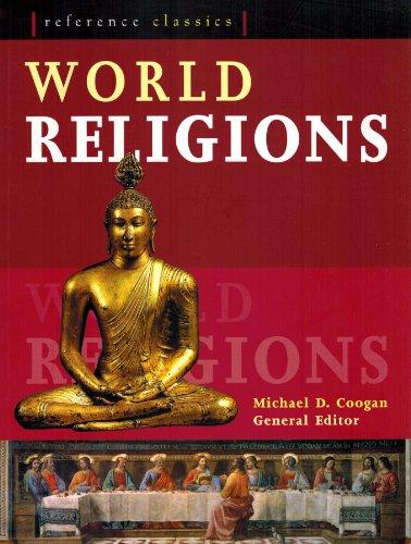 9781435141742: World Religions