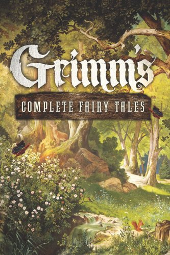 9781435141797: Grimm's Complete Fairy Tales (Fall River Classics)
