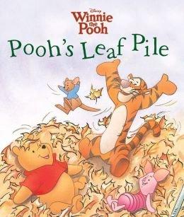Pooh's Leaf Pile: Disney