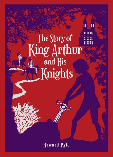 9781435142060: The Story of King Arthur and His Knights