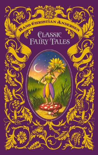 9781435142145: Hans Christian Andersen: Classic Fairy Tales (Barnes & Noble Leatherbound Classic Collection)