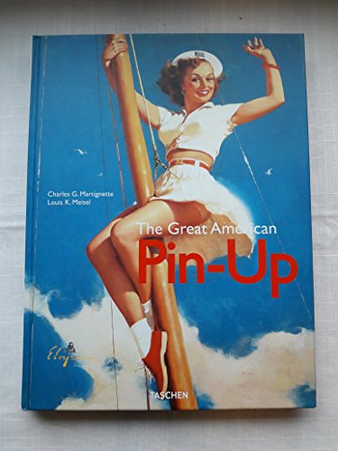 The Great American Pin Up: Charles Martignette