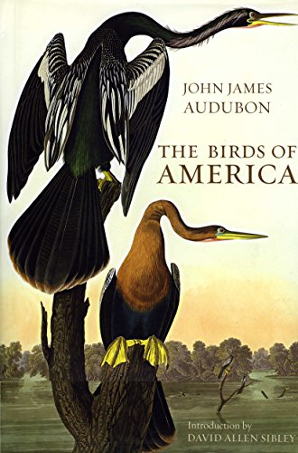 9781435142572: The Birds of America