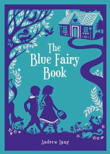 9781435142848: Blue Fairy Book (Barnes & Noble Leatherbound Children's Classics)