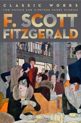 F. SCOTT FITZGERALD: TWO NOVELS AND 19: FITZGERALD, F. SCOTT