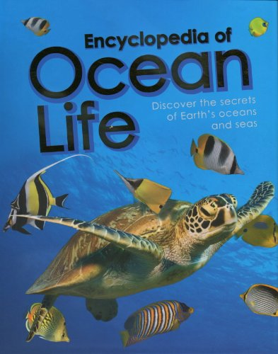 9781435143517: Encyclopedia of Ocean Life