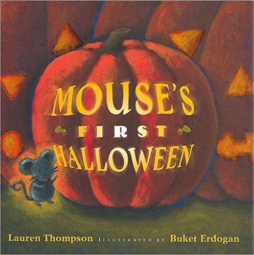 9781435143630: Mouse's First Halloween