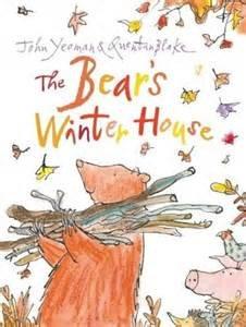 9781435143746: The Bear's Winter House