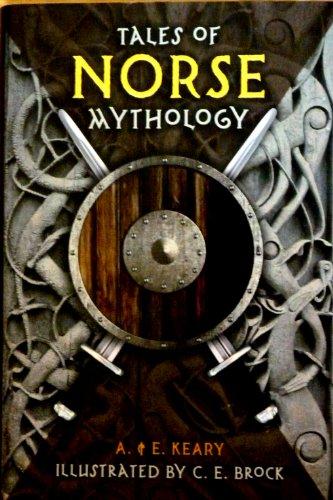 9781435143852: Tales of Norse Mythology