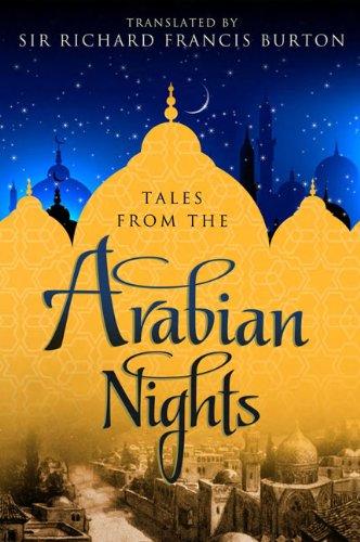 9781435143906: Tales from the Arabian Nights (Fall River Classics)