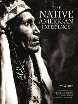 9781435144279: The Native American Experience