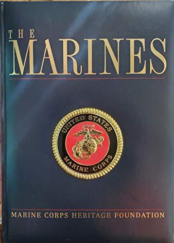 9781435144521: The Marines
