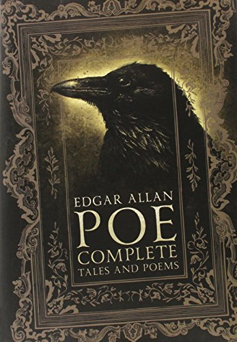 9781435144583: Edgar Allan Poe: Complete Tales and Poems (Fall River Classics)