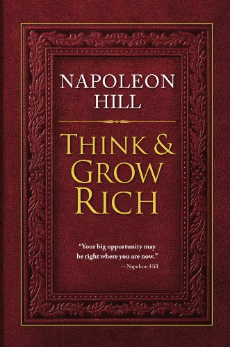 9781435144606: Think and Grow Rich