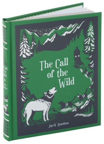 9781435144682: Call of the Wild (Barnes & Noble Leather Classic)