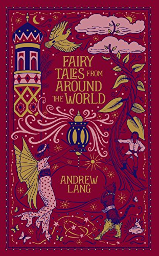 9781435144828: Fairy Tales from Around the World (Barnes & Noble Leatherbound Classic Collection)