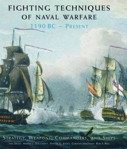 9781435145337: Fighting Techniques of Naval Warfare