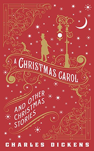 9781435145399 christmas carol and other christmas stories a barnes noble leatherbound classic - Classic Christmas Stories
