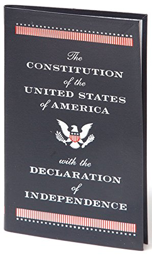 9781435145535: The Constitution of the United States of America with the Declaration of Independence