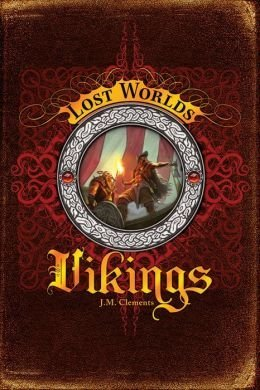 9781435145917: Lost Worlds Vikings, Hardcover New Edition