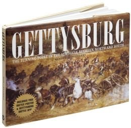 9781435146228: Gettysburg: The Turning Point in the Struggle Between North and South