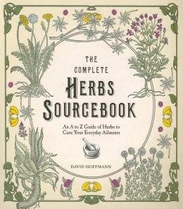 9781435146624: The Complete Herbs Sourcebook