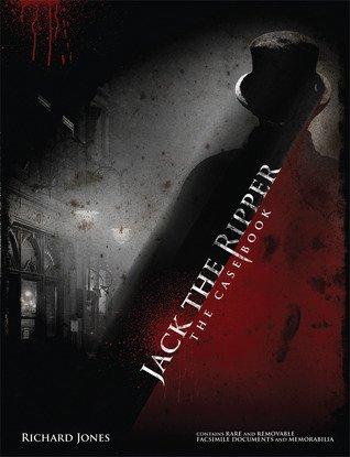 Jack the Ripper: Richard Jones